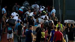 Προσφυγικό: Ρεπορτάζ της DW από τη βόρεια Ελλάδα