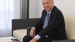 Ερντογάν: Σημείο καμπής στον αγώνα κατά της τρομοκρατίας