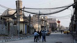 """""""Ο θάνατος του Μπαγκντάντι δεν σημαίνει και το τέλος του ISIS"""""""