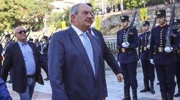 """Καραμανλής: """"Συννεφιασμένος' ο Βαλκανικός περίγυρος"""