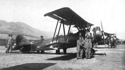 Κ. Χατζηλάκος: Aπό τους τελευταίους αεροπόρους της γενιάς του '40