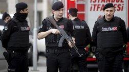 Κωνσταντινούπολη: Κατηγορίες για προετοιμασία επίθεσης σε τρία άτομα