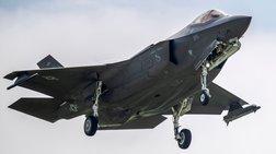 Πεντάγωνο: Οι τιμές των αεριωθούμενων F-35 για τα επόμενα 3 χρόνια