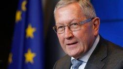 Ρέγκλινγκ: Ο προϋπολογισμός του 2020 εκπληρώνει το στόχο για το πλεόνασμα