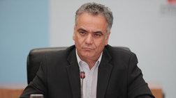 Σκουρλέτης:  Απαράδεκτη κίνηση η εξαίρεση  ΣΥΡΙΖΑ από την Προανακριτική