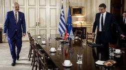 Ζάεφ, Αλβανία και Άγκυρα: Υπό πίεση η κυβέρνηση από τα εθνικά