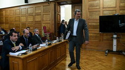 """Σε γραμμή """"σκληρού ροκ"""" ο ΣΥΡΙΖΑ για την προανακριτική"""