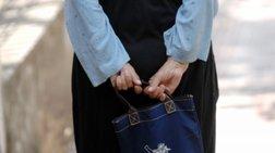 Δύο ανήλικες ξάφριζαν τσάντες και πορτοφόλια στο κέντρο της Αθήνας