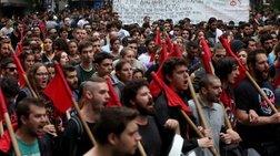 Ασφυξία στο κέντρο της Αθήνας, σε εξέλιξη συγκεντρώσεις