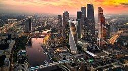 Στη Μόσχα πωλούν διαμερίσματα 11 τετραγωνικών μέτρων