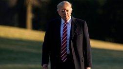 Ο Τραμπ μετακομίζει στη Φλόριντα, δυσαρεστημένος με τη Νέα Υόρκη