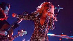 H Lady Gaga ετοιμάζεται για τη νέα της ταινία