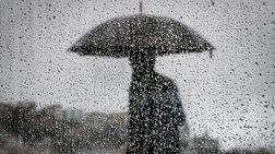 «Πνίγηκε» το Ανατολικό Πήλιο: Βροχοπτώσεις-ρεκόρ στη Ζαγορά