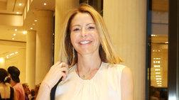Ετσι ευχήθηκε στη Τζένη Μπαλατσινού η κόρη της, Αλεξάνδρα