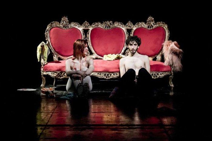 «Να τελειώνουμε με τον Εντύ Μπελγκέλ» / Εθνικό Θέατρο