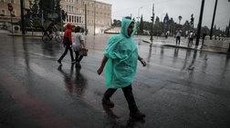 Έκτακτο Δελτίο Επιδείνωσης Καιρού:  Έρχονται νέες καταιγίδες
