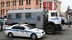 Μόσχα: Δολοφονία επικεφαλής της καταπολέμησης εξτρεμισμού & του αδελφού του