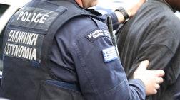 Σύλληψη 23χρονου για επιθέσεις σε αστυνομικούς στα Εξάρχεια