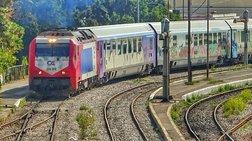 Κανονικά θα λειτουργούν τα τρένα και ο προαστιακός την Τρίτη