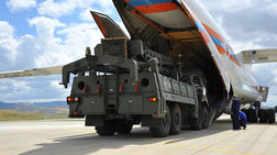 Τουρκία: Καθυστερήσεις στη δεύτερη παρτίδα των S-400