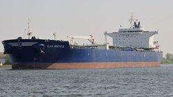 Πειρατές απήγαγαν μέλη πληρώματος ελληνικού πλοίου στο Τόγκο