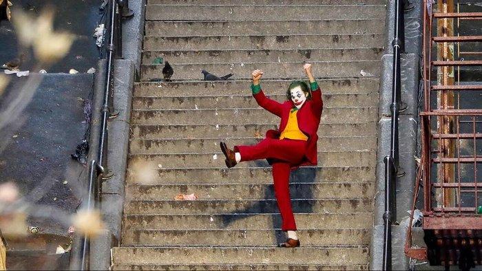 Ερευνα της Καπα Research: Μόλις 12% θεωρούν την ταινία Joker επικίνδυνη