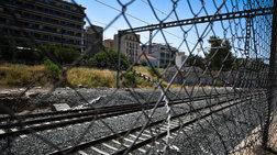 Σύγκρουση τρένων στου Ρέντη - Καθυστερήσεις στον Προαστιακό