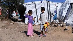 Στις 4.800 τα ασυνόδευτα ανήλικα προσφυγόπουλα στην Ελλάδα