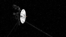 Στο μεσοαστρικό διάστημα το Voyager 2  - Τα πρώτα ευρήματα