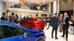 Διήμερη γιορτή για το νέο Renault Clio από την Automotivo