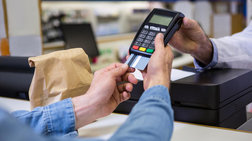 Ηλεκτρονικές συναλλαγές: Με βάση το πραγματικό εισόδημα το 30%