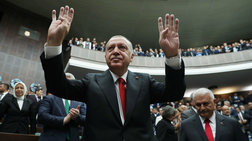 Ερντογάν: Συλλάβαμε τη σύζυγο του Αλ- Μπαγκντάντι
