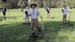 Ο Mr Beast και άλλοι διάσημοι YouTubers φυτεύουν 20 εκατομμύρια δέντρα