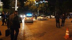 Ληστεία σε βενζινάδικο στο Μαρούσι με μαχαίρι