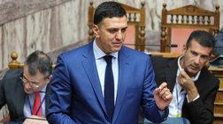 Νέα στοιχεία Κικίλια για το ΚΕΘΕΑ και αντιπαράθεση με ΣΥΡΙΖΑ