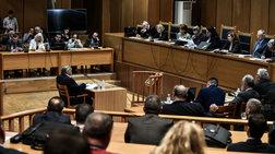 Δίκη Χρυσής Αυγής: Στις 18 Δεκεμβρίου η ώρα του Εισαγγελέα