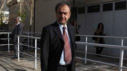 Αίτημα εξαίρεσης τριών βουλευτών της ΝΔ από τον Δ. Τσοβόλα