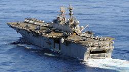 Ναυτικός συνασπισμός υπό τις ΗΠΑ άρχισε περιπολίες στον Κόλπο
