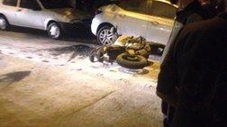 Αστυνομικοί τραυματίες από επίθεση στα Εξάρχεια- Σύλληψη μέλους Ρουβίκωνα