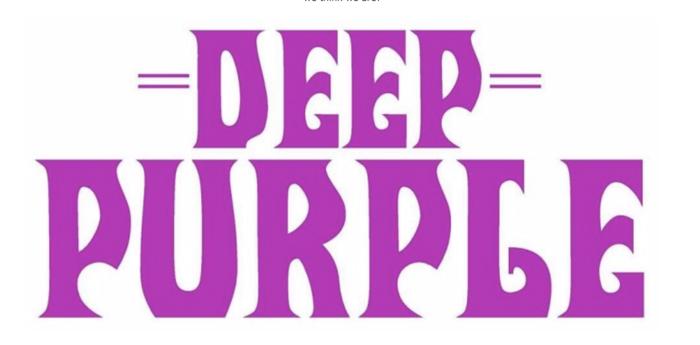 Οι θρυλικοί γερόλυκοι της ροκ Deep Purple έρχονται στην Αθήνα