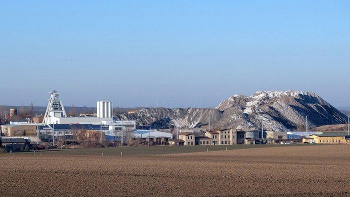 Ανασύρθηκαν σώοι οι 35 εργάτες που παγιδεύτηκαν σε ορυχείο της Γερμανίας