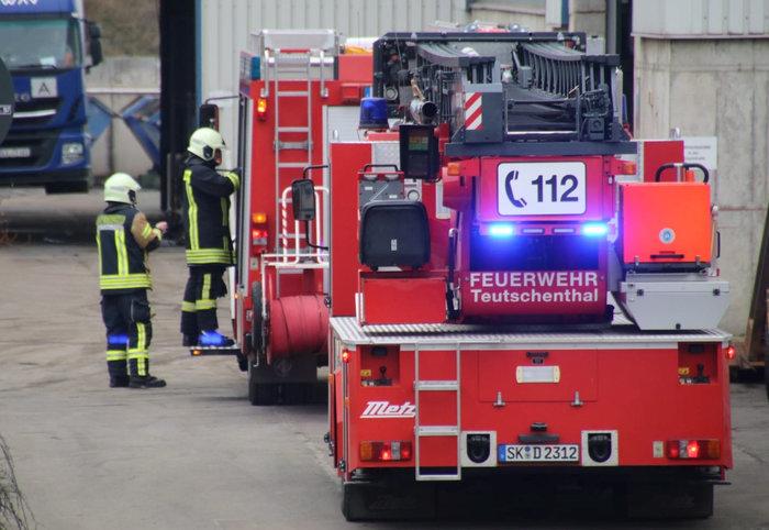 Ανασύρθηκαν σώοι οι 35 εργάτες που παγιδεύτηκαν σε ορυχείο της Γερμανίας - εικόνα 4