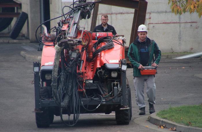 Ανασύρθηκαν σώοι οι 35 εργάτες που παγιδεύτηκαν σε ορυχείο της Γερμανίας - εικόνα 5
