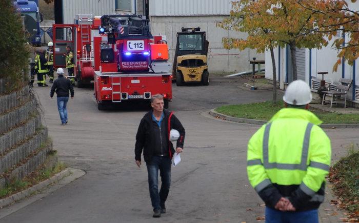 Ανασύρθηκαν σώοι οι 35 εργάτες που παγιδεύτηκαν σε ορυχείο της Γερμανίας - εικόνα 6