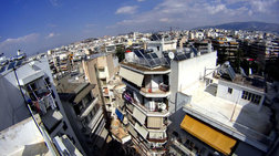 Κέντρο Αθήνας: Οι κάτοικοι φεύγουν, οι τουρίστες έρχονται