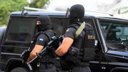 Την «Επαναστατική Αυτοάμυνα» έδειξε η βαλλιστική: Καλάσνικοφ, εκρηκτικά