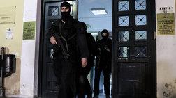 Χτύπημα σε αστυνομικό στόχο ετοίμαζε η «Επαναστατική Αυτοάμυνα»