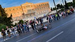 Μαραθώνιος: Πώς θα κινηθείτε την Κυριακή στην Αττική-Οι κλειστοί δρόμοι