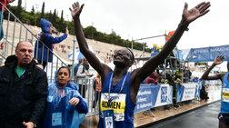 37ος Μαραθώνιος: Νικητής ο Κενυάτης Κόμεν, 3ος ο Κώστας Γκελαούζος