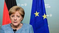 Αποστάσεις Μέρκελ από τις δηλώσεις Μακρόν για το ΝΑΤΟ